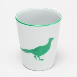 Chasse-Gobelet-Faisant-Vert---Green-Hunting-Tumbler
