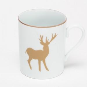 Chasse-Mug-Cerf-Beige---Beige-Hunting-Mug