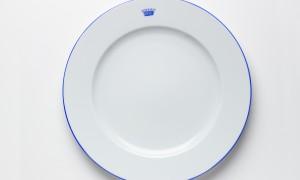 Assiette Couronnes (26cm)