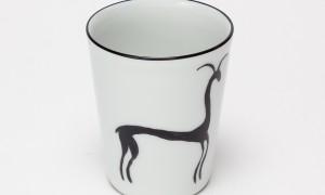 Gobelet Gazelle
