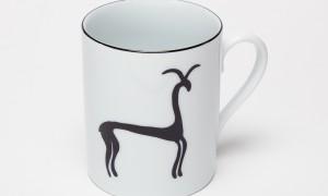 Mug Gazelle
