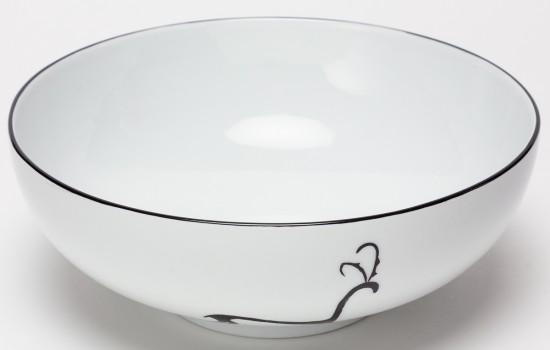 Gazelle Saladier - Salad Bowl