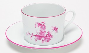 Tea cup Shanghai