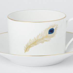 Tasse Petit Déjeuner