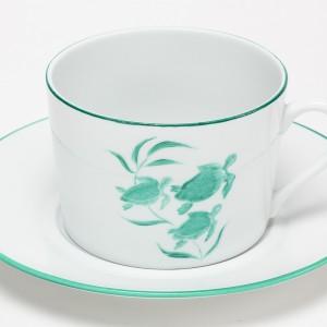 Tortues Tasse à Petit Dej (2)